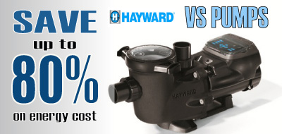 Save Up to 80% Hayward