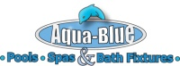 Footer Aquablue Logo