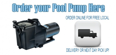Online Pool Pumps