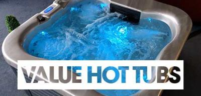 Receive 4 Items for FREE with Hot Tub and Cover Lifter Purchase