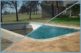 Plan the perfect backyard pool renovation