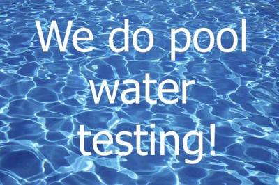 Balance your Pools water ....Here's Why!