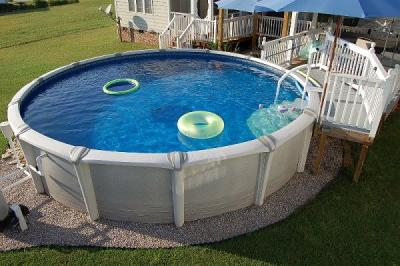 Choose 2 Accessories for $149. with select Aboveground Pools