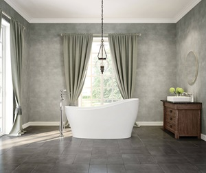 Did you know we carry a great Line of Vanities, Showers, Tubs and so Much More!