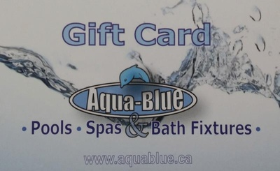 10% Back on Gift Card on All Aboveground Pools