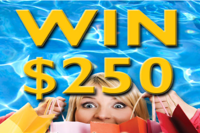 Last Call to win $250.