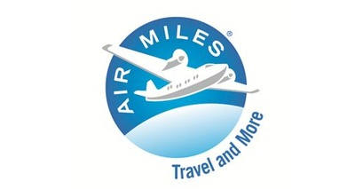 Now You Can Earn AIR MILES® Reward Miles!!