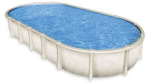 Free Salt System with All Instock Oceania Pools