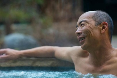 Here's Why You May Benefit from a Hot Tub