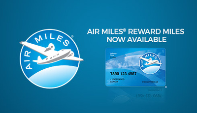 Earn 1000 Reward Miles with Catalina and IPG Spas!