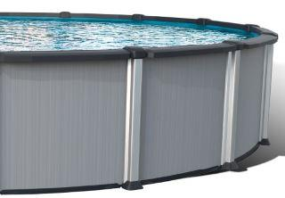 The All New Java Aboveground Pool
