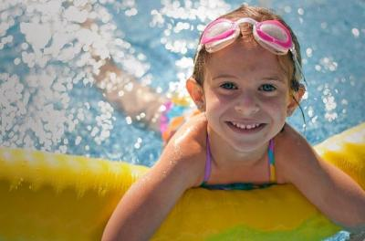 Limited Time Offer on Aboveground Pool Packages