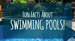 10 Interesting Facts about Swimming Pools