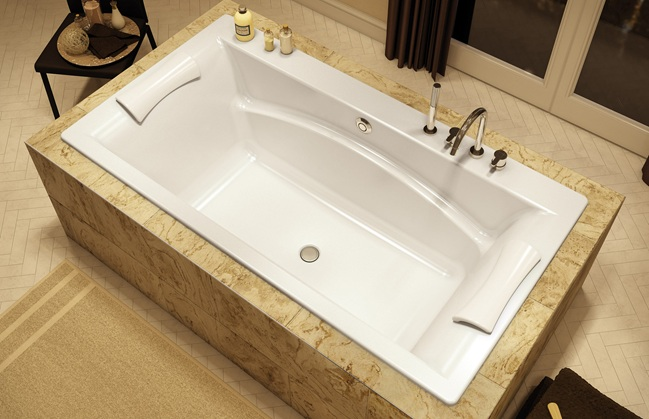 c drop to top diamond tubs in showers tub