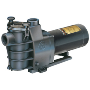 Aquablue - Max-Flo 1HP Inground Pool Pump