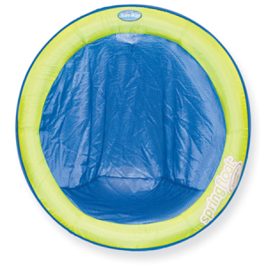 Aquablue - Spring Float Papasan