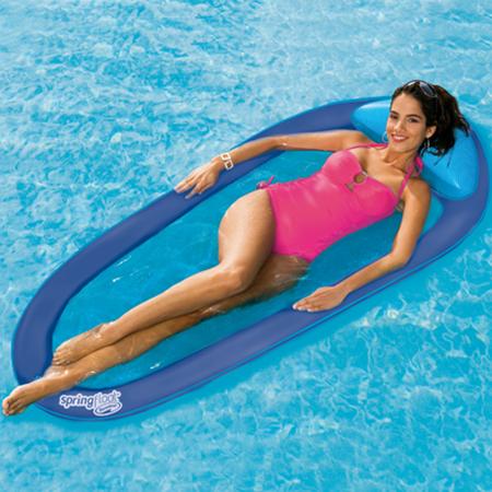 Pool Float Storage Net