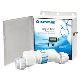 Aqua Trol Aboveground Salt Systems Products Aqua