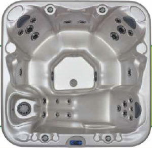 griffin 110v hot tub