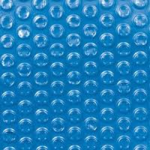 Aquablue - 12x24 Rectangle Solar Blanket
