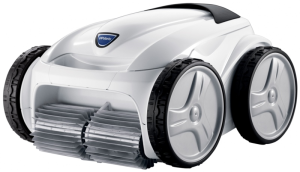 Aquablue - P955 Robotic Pool Cleaner