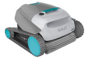 Aquablue - Dolphin Solo Robotic Cleaner