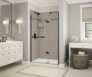 Aquablue - Utile Origin - Alcove Shower