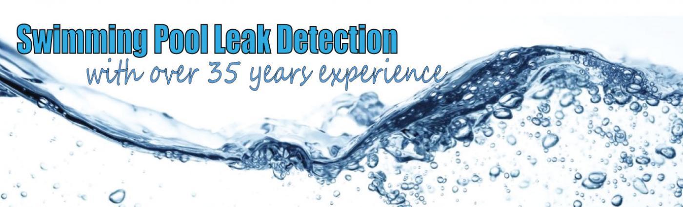 Leak Detection Aqua Blue Welland